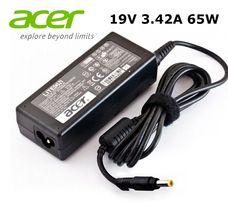 Зарядное устройство Acer блок питания для ноутбука ACER 19V 3.42A 65W
