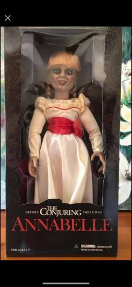*Rare* Annabelle Conjuring doll