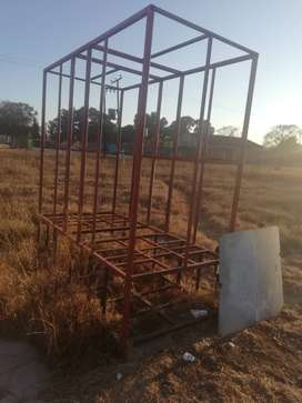 vip mobile toilet for sale