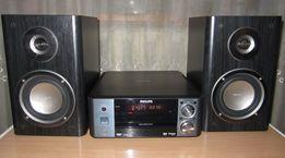 Музыкальный центр Philips MCD710/12 DVD/MP3/USB/ 200 Wat