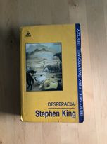 Stephen King Desperacja