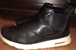 Кроссовки, полуботинки Nike
