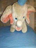 słoń pluszowy z disneylandu kolekcjonerski