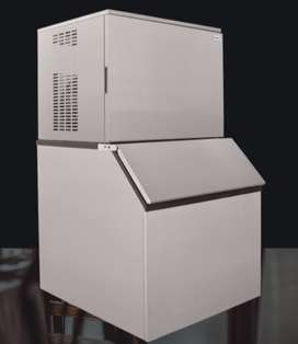 Snomaster 450kg Automatic Ice maker