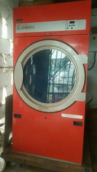 Commercial laundry machine and Drier 0