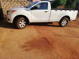 Mazda bt50 3.2 tdi slx 4x4 bakkie in good condition