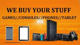 SELL OR PAWN YOUR ITEMS WITH US