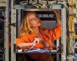 Електрик, електрика, електромонтаж, прокладання кабелів