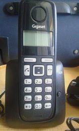 Gigaset A220 радиотелефон беспроводной