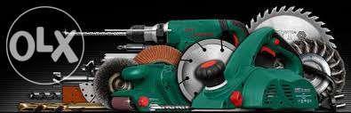 Ремонт электроинструмента всех ведущих производлителей, мастерская Чернигов - изображение 1