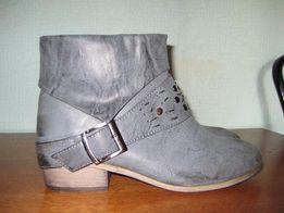 Ботиночки 40 размер