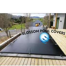 Blossom pool covers