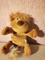 игрушка -сумочка лева