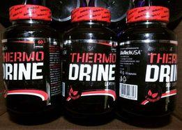 л-карнитин Thermo Drine BioTech USA 60 кап