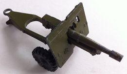 Игрушка СССР военная техника пушка