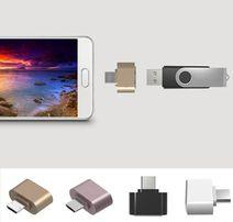 Микро -USB для USB OTG адаптер