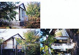 Продажа участка + дачный домик в c.Бурдовка