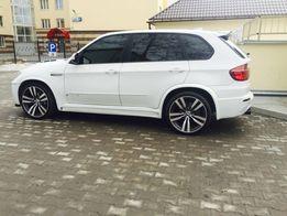 Новые диски r20 5*120 BMW X5 X6 E70 F15 e71 F16 E53 стиль 300 M-Power
