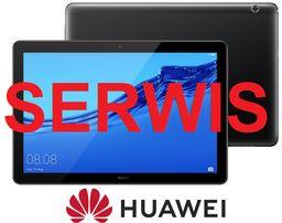 SERWSI HUAWEI MediaPad T3 T2 T1 T5 M5 M3 wymiana wyświetlacza szybki