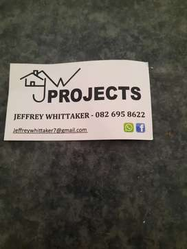 JW Projects