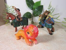 Набор фигурок-Охота на льва