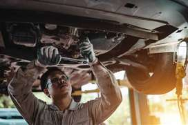 Qualified BMW Mechanic Required