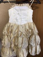 Отличное детское платье