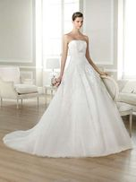 """Продам свадебное платье w1 white one """"jaicee"""""""