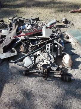 Opel astra spares available