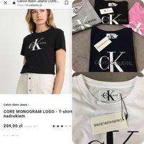 Koszulka damska calvin klein XS-XL nowe