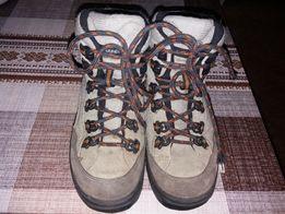 Зимние ботинки Lowa Klondike Gtx Mid Junior 36 стелька 23-24 см