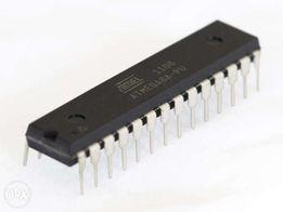 ATmega8-16PU , ATMEGA8A-PU улучшенная версия ATmega8-16PU DIP