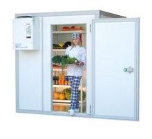 Оборудование для холодильных, морозильных камер.Выносной холод.