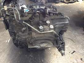 CHEVY F18D4 AUTOMATIC GEARBOXES