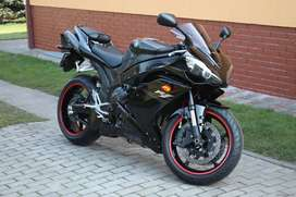 Looking for a Superbike or similar to pay off monthly.