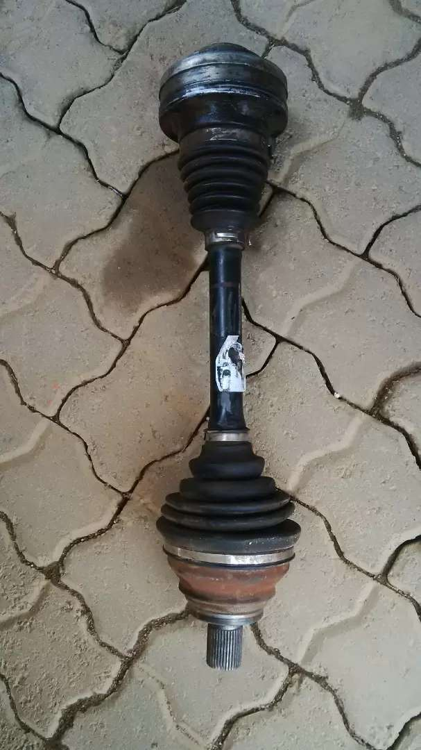 Drive shaft golf 5 TDI 0