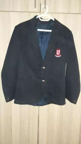 Herlear school blazer.  Size M. Good as New