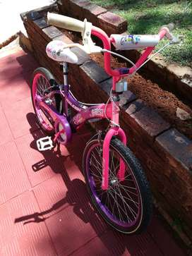 """Raleigh Starz 20"""" Bicycle for sale!! URGENT TO Go"""
