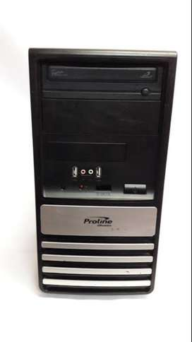 GIGABYTE TOWER DESKTOP -rp dIGITAL - DT - Core 3.1 GHz - 2 GB - 160