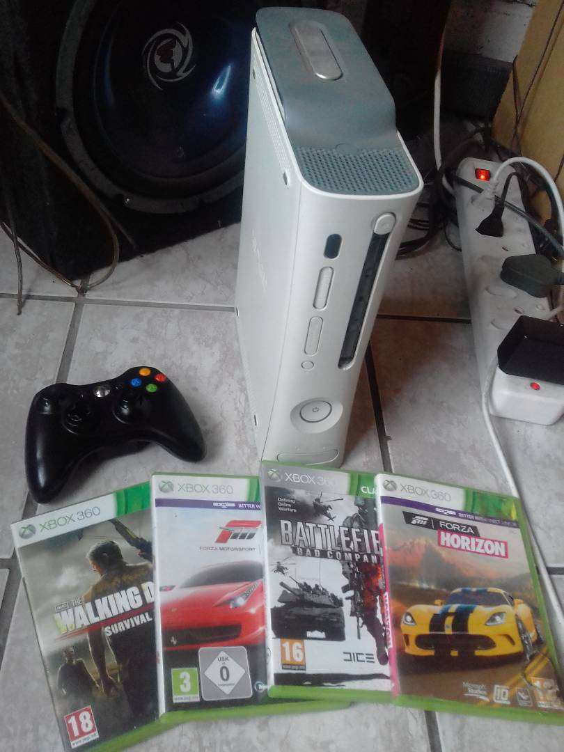 Xbox 360 For Sale 0