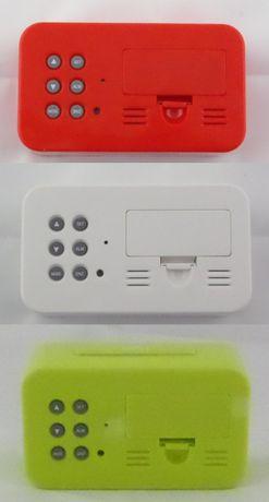 Cyfrowy zegarek, termometr, budzik, timer - 3 kolory - NOWE Augustów - image 4