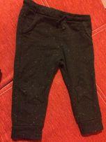 Zara spodnie legi jak nowe 9-12 mies.
