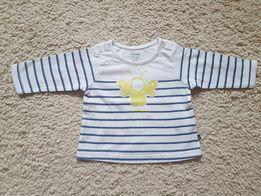 Okaidi Obaibi bluzka dziewczęca na 3 miesiące WYSYŁKA GRATIS