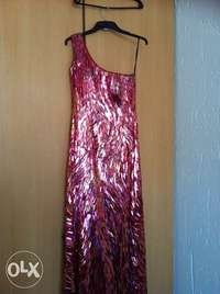 Image of Stunning evening dress brand new with tags !!