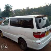 All those vehicle on sale price starts from 550000/= to 900000/= 0