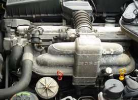Bmw engine 535i