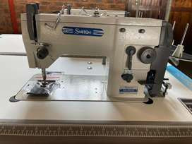 SMITCH industrial sewing machinery