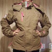 Куртка Protest Сноубордическая