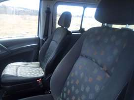 Mercedes-Benz,vito,15years,7seater 5doors