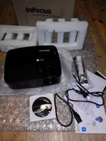 Проектор InFocus IN126a, 1280x800, 3500 Lum, 3D, HDMI